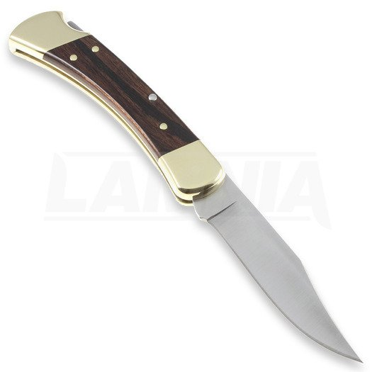 Saliekams nazis Buck Folding Hunter 110