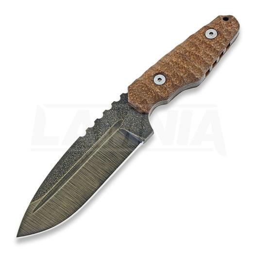 Wander Tactical Freedom knife