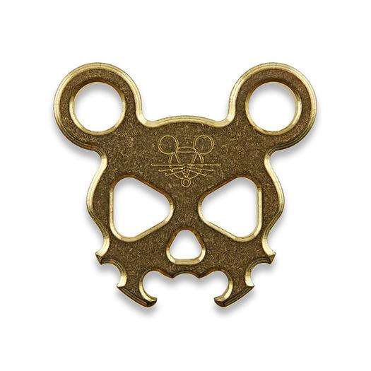 GiantMouse Morbid Mouse Mini, bronze
