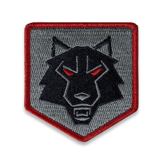 Terrain 365 Alpha Wolf Morale Patch - v1