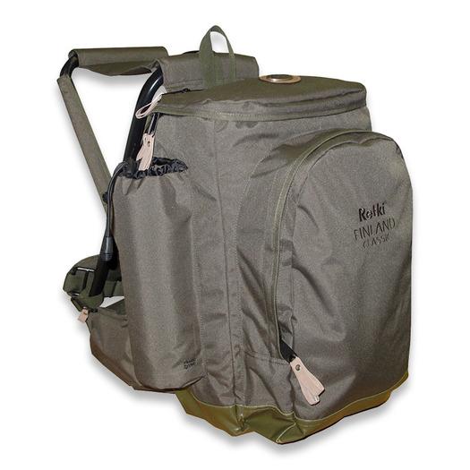 Стул-рюкзак retki finland outdoor talon 22 osprey рюкзак москва