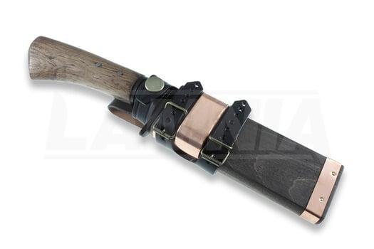 Couteau de chasse Kanetsune Sazanami