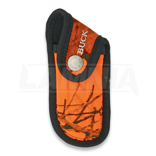 Navalha Buck Folding Omni Hunter, Mossy Oak Blaze Camo 395CMS9