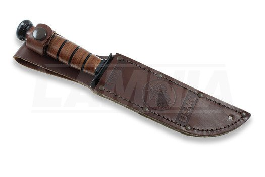 Cuchillo Ka-Bar Short 1250