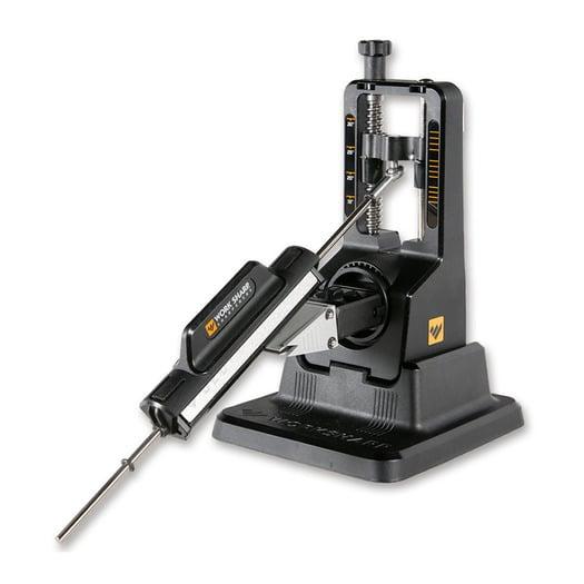 Work Sharp Precision Adjust sharpening system