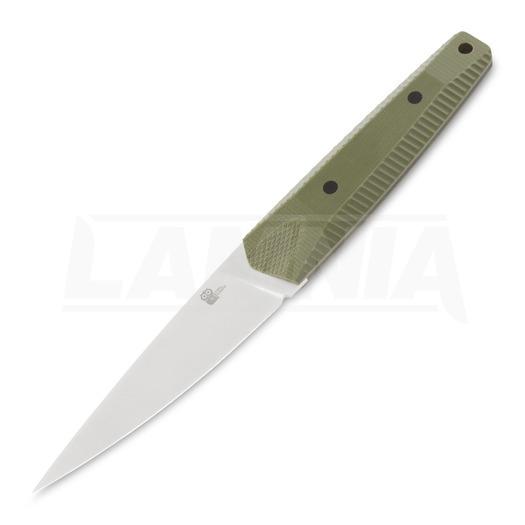 Owl Knife Tyto N690 knife