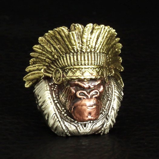 Apabead Shaman bead