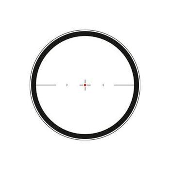Leica Magnus 1.5-10x42 כוונת טלסקופית, L-3D