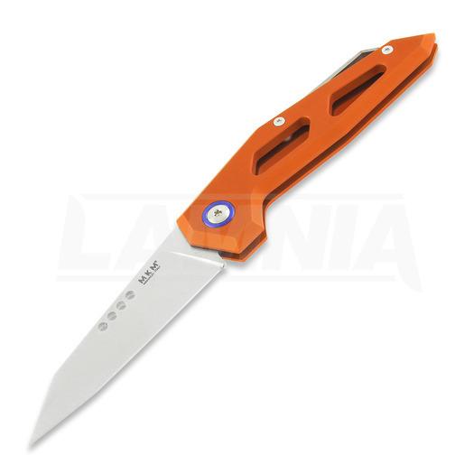 MKM Knives Edge folding knife