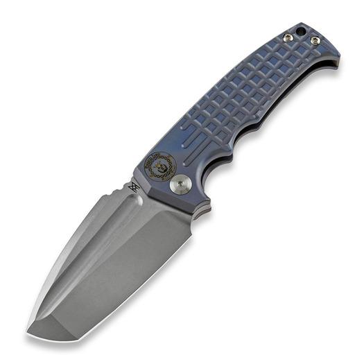 Midgards-Messer Little Viking folding knife