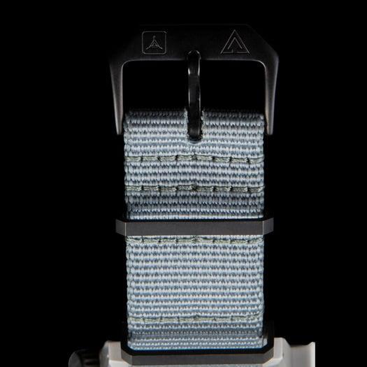 Triple Aught Design Ares DIVER-1 TAD Edition Black Quartz