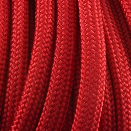 Paracord 550, Red 30,5m