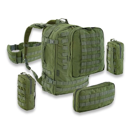 Defcon 5 Extreme Fast Release molle Backpack 백팩
