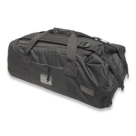 Defcon 5 Trollye travel bag 70L., sort