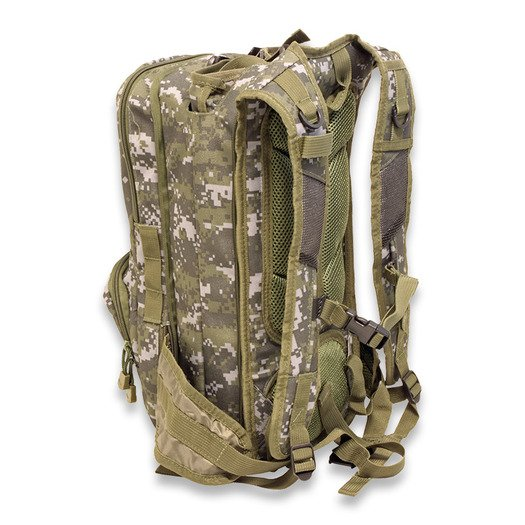 Savotta Metso backpack with gun carrying system, small