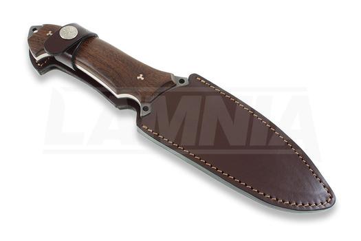 Böker Arbolito Buffalo Soul I lovački nož 02BA314G