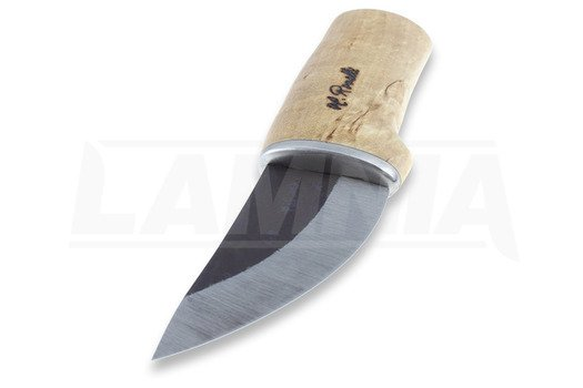 Roselli Grandfather knife, Lappland style, Giftbox