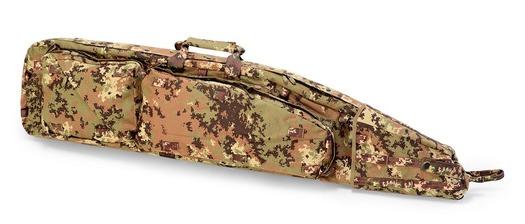 Defcon 5 Tactical shooter bag, camo