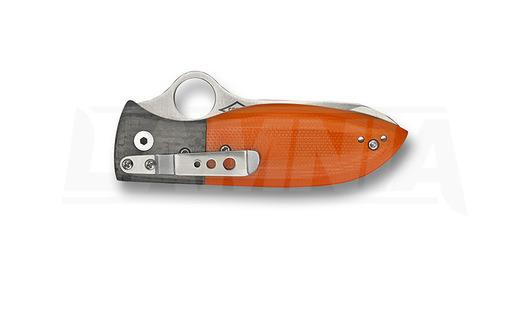Spyderco Firefly folding knife C184GPOR