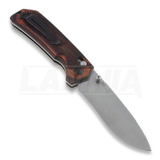 Benchmade Hunt Grizzly Creek 折り畳みナイフ 15060-2
