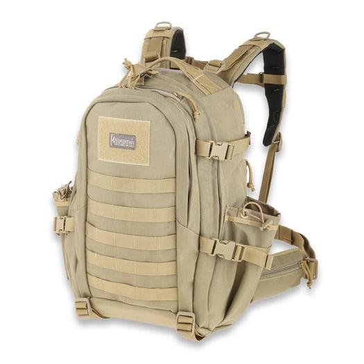 Maxpedition Zafar Internal Frame Backpack Rucksack, khaki 9857K | Lamnia
