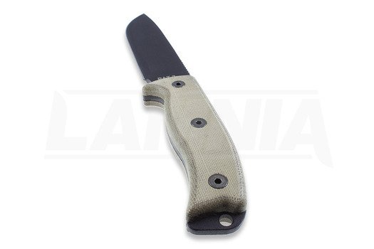 Nuga Ontario Knife RAT-7