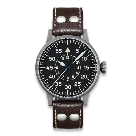 Laco Paderborn pilot watch