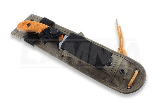 Ka-Bar Adventure Wharnstalker kniv