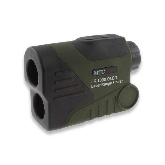 MTC Optics Rapier 2 OLED Rangefinder binoculars