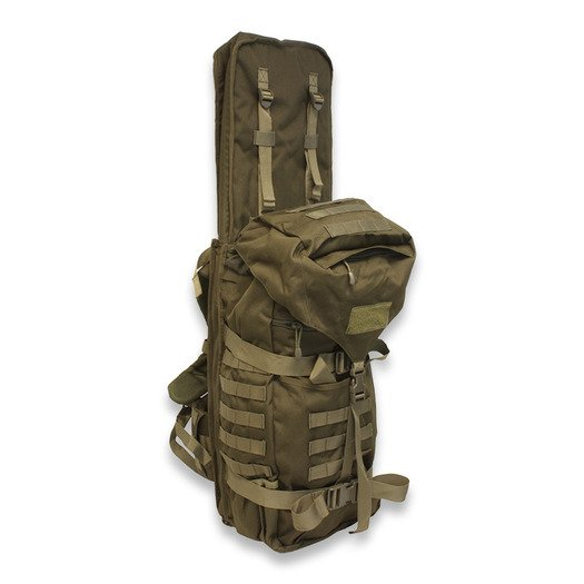 Defcon 5 Backpack with integrated gun holster