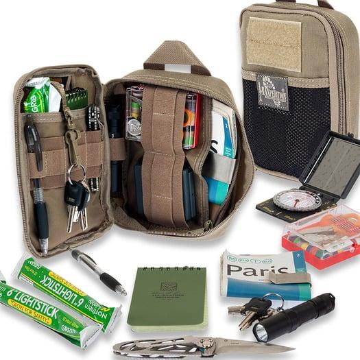Maxpedition Fatty Pocket Organizer kišeninis dėklas su skyriais 0261