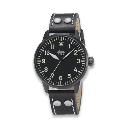 Laco Altenburg pilot watch