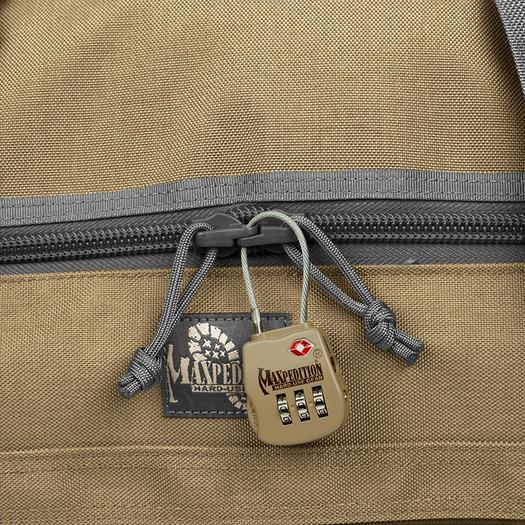 Maxpedition Tactical Luggage Lock TSALOC