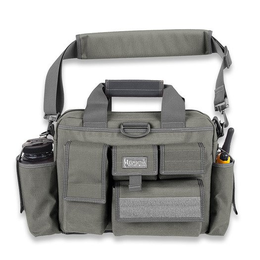 Bolsa de hombro Maxpedition Last Resort Tactical Attache 0604
