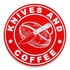 Audacious Concept - Knives and Coffee, rood