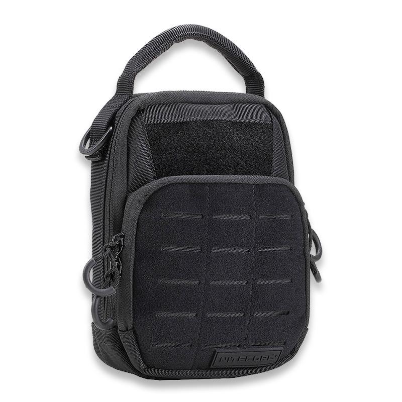 09b26533e974 Органайзер Nitecore NDP20 Daily Pouch with Fabric, чёрный | Lamnia