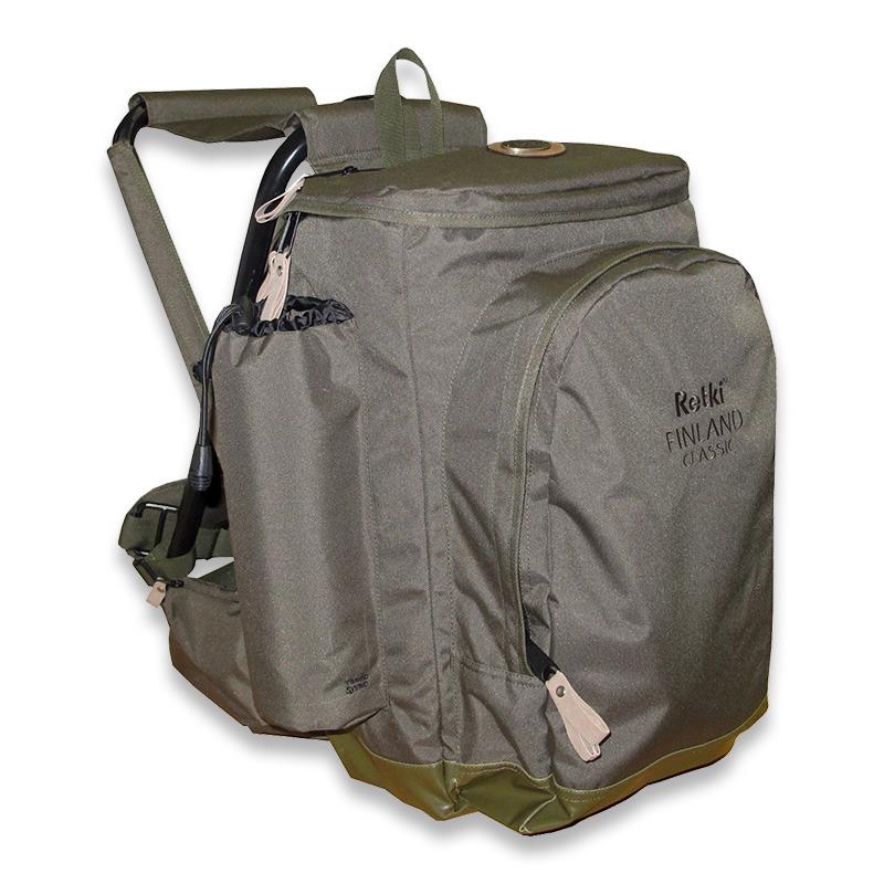 Рюкзак retki finland 40 рюкзаки для macbook air 13
