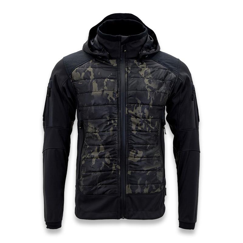 Carinthia G LOFT ISG 2.0 jacket, grønn | Lamnia