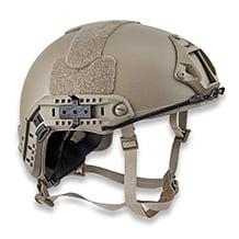 Helmets, masks