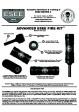 Advanced Fire Kit