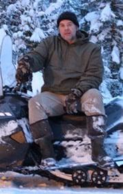 Gerd-de-Koning-wilderness-guide-Davaj-Trekking